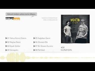 Mösyö - Günaydın  (Official Audio)