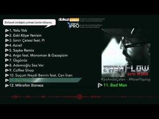 Cashflow - Bad Man (Official Audio)