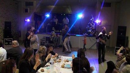 Repas de Noël 2014 (1)