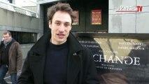 Ulysse Di Gregorio revient dans le théâtre de son enfance