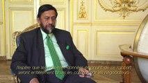 Rajendra K. Pachauri : Giec, de solides bases scientifiques pour la COP20 à Lima