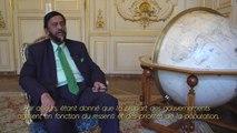 Rajendra K. Pachauri : l'influence des travaux du GIEC sur les négociations climatiques