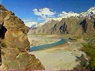 SKARDU Baltistan - The lands of Mountains