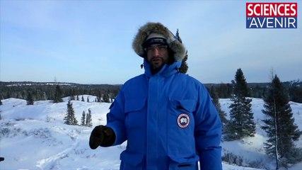 REPORTAGE. Une bombe climatique sommeille au Canada