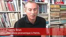 Politis - Thierry Brun : Comprendre le Traité européen (TSCG)