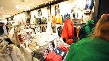 Namur: la secrétaire générale du Setca utilise la manière forte pour fermer les magasins
