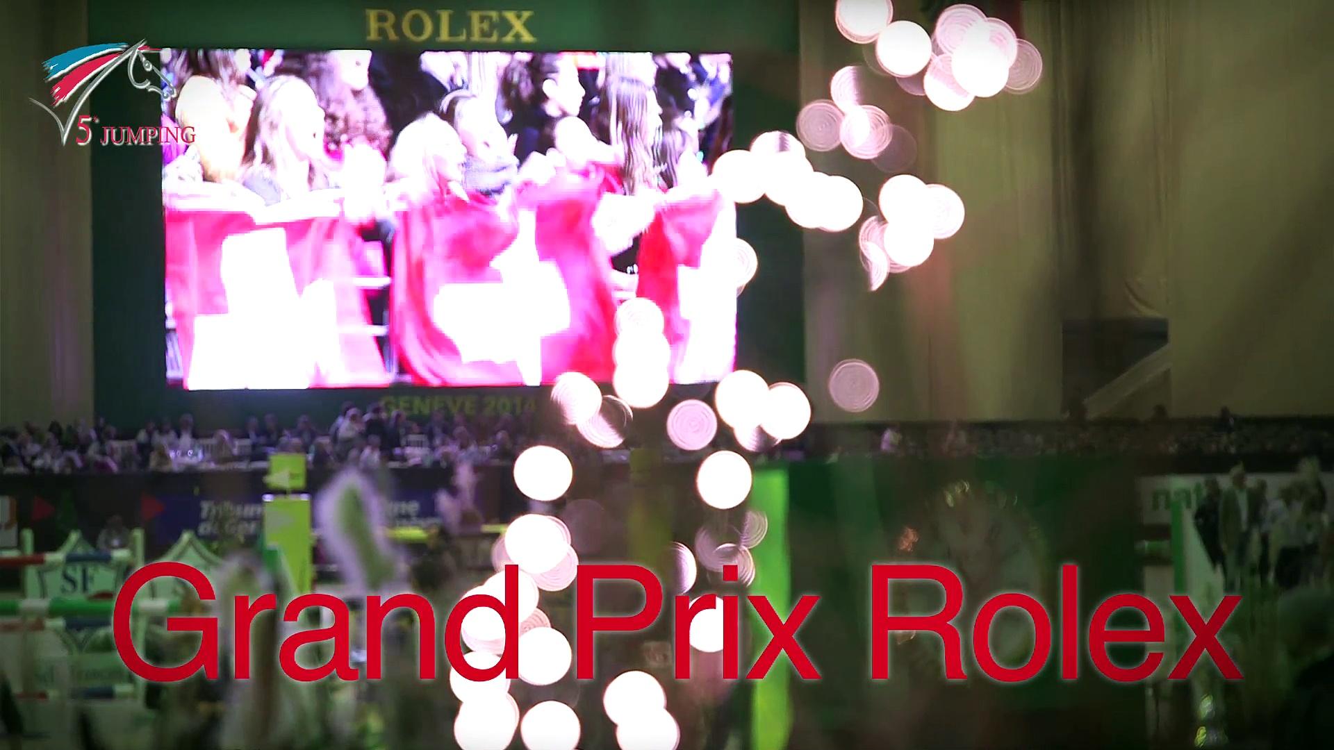 Grand Prix Rolex