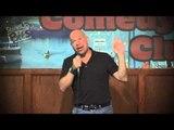 Smoking: Jason Stuart Tells Smoking Jokes! - Stand Up Comedy