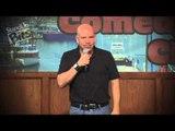 Grammy Awards: Jason Stuart Jokes About the Grammy Awards Live! - Stand Up Comedy