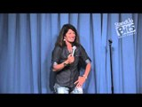 Jokes About Soccer by Jennie McNulty: Funny Soccer Jokes! - Stand Up Comedy