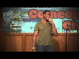 Funny Jokes About Marriage: Chinedu Unaka Tells Funny Married Jokes! - Stand Up Comedy