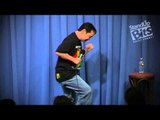 Olympic Jokes: Paul Ogata Jokes About Olympics! - Stand Up Comedy