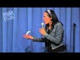 Christmas Jokes: Shayla Rivera Tells Jokes About Christmas! - Stand Up Comedy