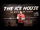 Age Jokes: Claude Shires Jokes About Age and Getting Older! - Stand Up Comedy