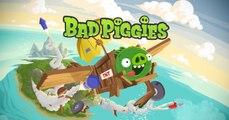 Bad Piggies - iOS/Android