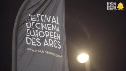Cérémonie d'ouverture du Festival des Arcs 2014