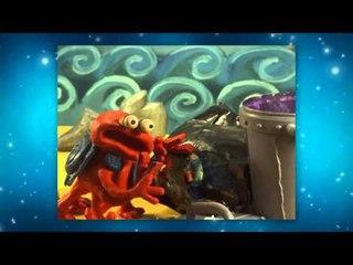 Les devinettes de Reinette - Le crabe