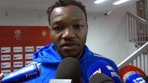 Monaco 1-0 OM : la réaction de Mandanda