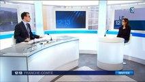 """35 heures: la députée PS Barbara Romagnan prône """"un meilleur partage du temps de travail"""""""