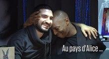 "Ibrahim Maalouf et Oxmo Puccino : ""Au pays d'Alice ... c'est de l'artisanat !"""