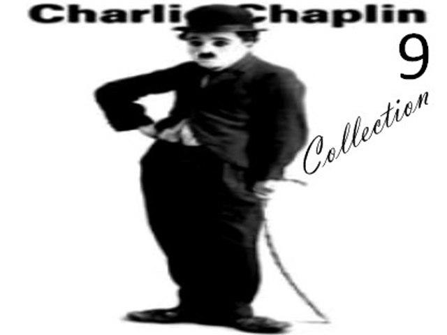 Charlie Chaplin Short Films 9