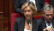 Valérie Pécresse - Loi Burqa et la laïcité