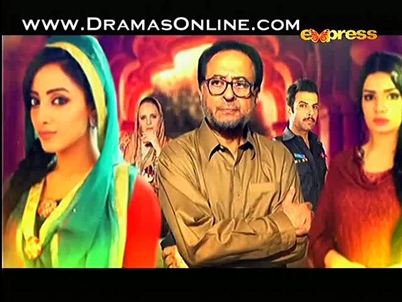 Garr Maan Reh Jaye Episode 18 By Express 15 December 2014 Full Episode
