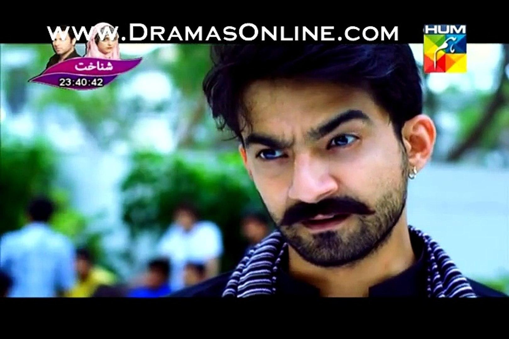 Aik Pal Episode 4 By Hum Tv 15 December 2014 Full Episode
