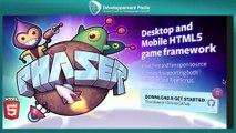 Comment créer un jeu de plateforme HTML5 : JavaScript avec le Framework Phaser - Canvas WebGL