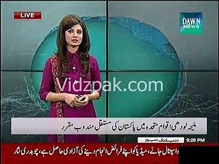 Maliha Lodhi appointed as Pakistan's permanent representative to UN