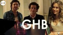 GHB - L'histoire d'un verre