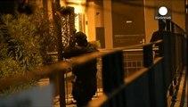 France : coup de filet anti-filières djihadistes