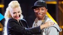 People Magazine Awards: Pharrell, Gwen Stefani to Perform