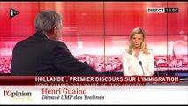 Droit de vote des étrangers : Hollande favorable mais impuissant