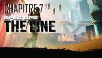 SpecOps : The Line - (PC) - Chapitre 7 : P4