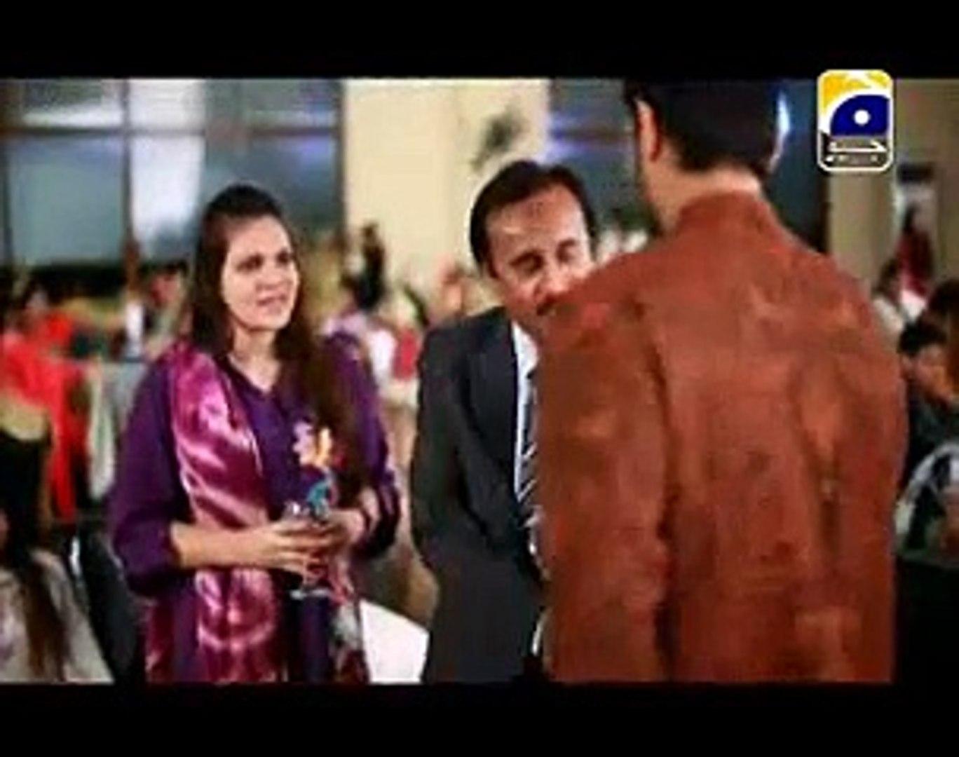 Aap ki kaneez Episode 12 Full on Geo Tv - December 15