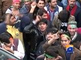 Politicians condemn attack on Team Geo-Geo Reports-15 Dec 2014