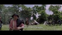 Field of Lost Shoes Movie CLIP - Toward That Mountain (2014) - David Arquette War Drama HD