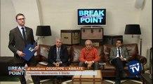 """""""Malagricoltura"""" - Break Point 11/12/2014 - Prima parte"""
