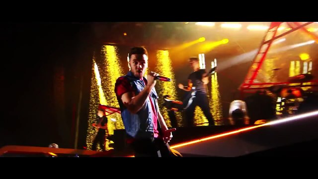 One Direction  Where We Are - The Concert Film Official Trailer #1 (2014) HD