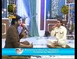 Naat e Naat Live Ramadan 2014 Tasleem Ahmed Sabri ARY QTV Ramadan 2014