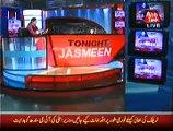 Tonight With Jasmeen ~ 15th December 2014 - Live Pak News - Pakistani Talk Show