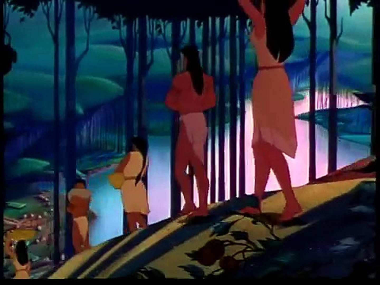 Pocahontas 1995 Trailer Video Dailymotion