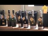 Les Champagnes des Vignerons - Partenaire du Salon du Blog Culinaire 7