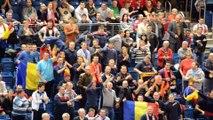 Euro 2014 féminin : Fin de match Espagne-Roumanie