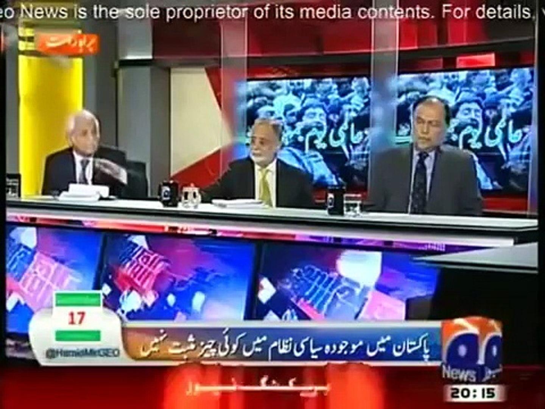 Capital Talk 15th December 2014 15 December 2014 On Geo News Full Talk Show