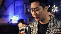 [Musicspray K-POP] Dong young (동영) - 그댄 나의 크리스마스(El Amor)
