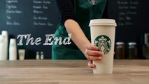 From coffee bean to coffee cup : The life from start of a starbucks coffee