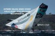 Extreme Sailing Series Journal de la Voile Destopnews #52