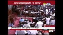 Uproar in Rajya Sabha over religion conversion issue